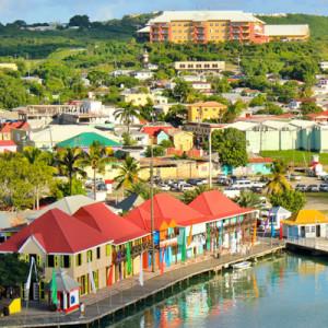 Antigua-Town