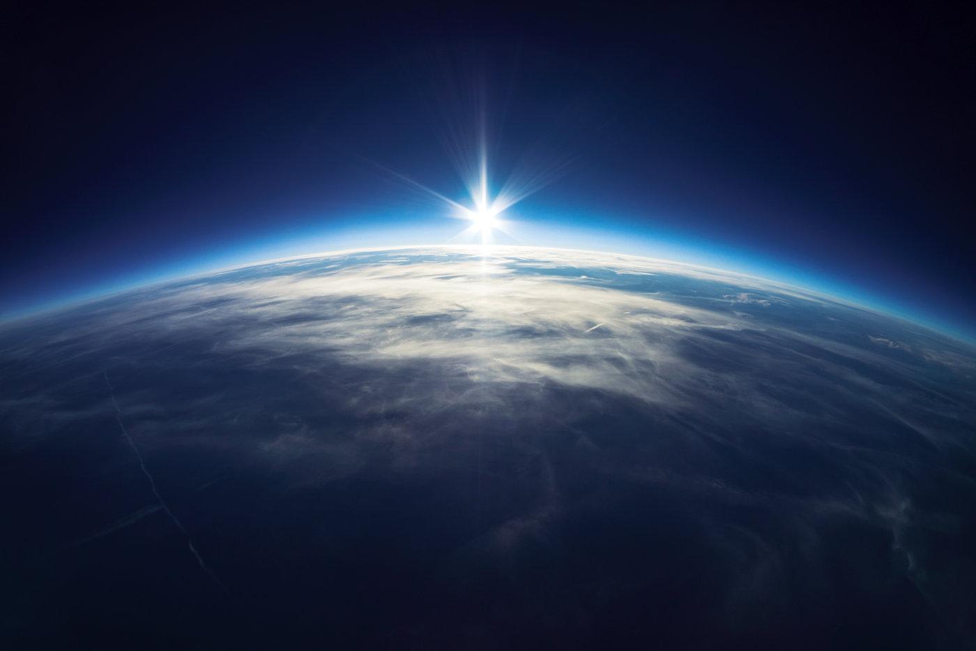earth wobble
